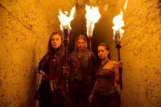 MTV The Shannara Chronicles