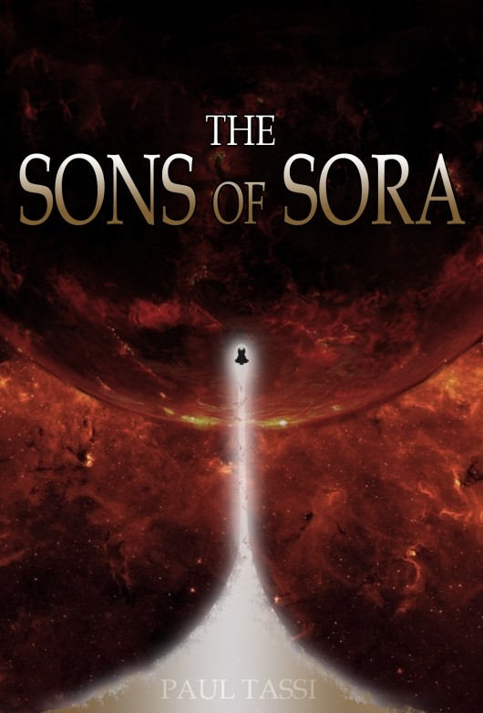 The Sons of Sora The Earthborn Trilogy Book 3