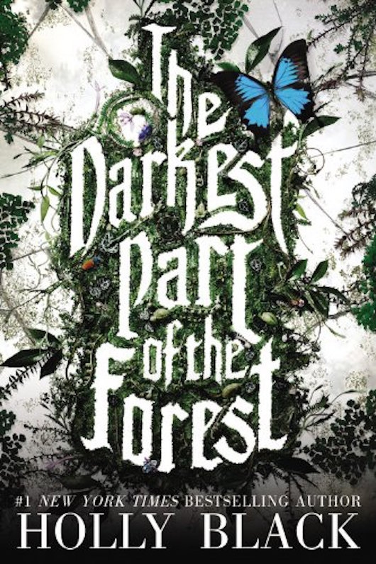 The Darkest Part of the Forest Full Cover