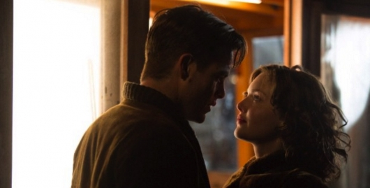 Holliday Grainger in The Finest Hours