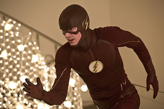 The Flash 210-03