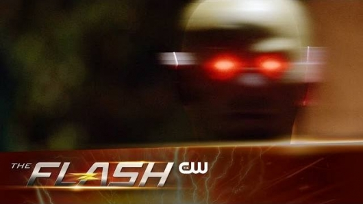 The Flash 211 Header