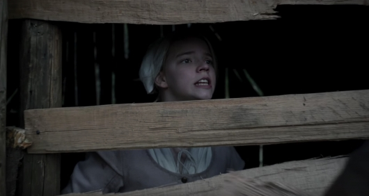 The Witch Trailer Header