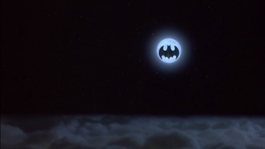 Tim Burton's Batman (1989)