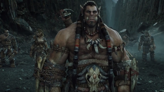 Warcraft Movie Legendary Pictures