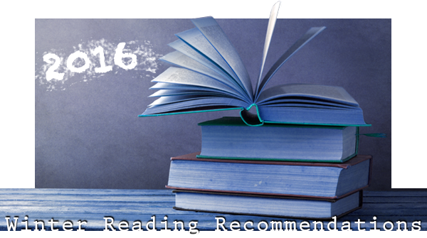 Winter Reading Books Recommendations