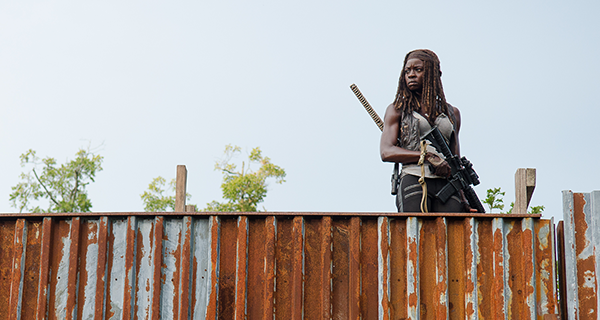 The Walking Dead, Season 6, Episode 10 review