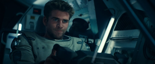 Independence Day: Resurgence Liam Hemsworth