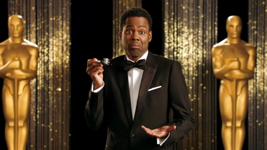 Oscars 2016 Chris Rock Academy Awards