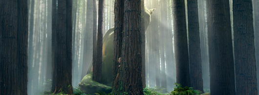 Pete's Dragon header image