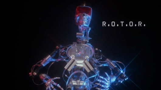 Blu-ray Review: Millennium & R.O.T.O.R. Double Feature