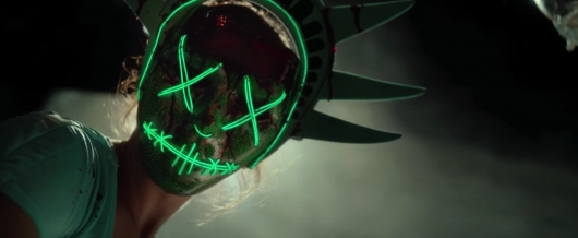 The Purge: Anarchy trailer image