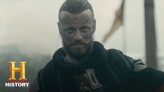 Vikings Supertease Header
