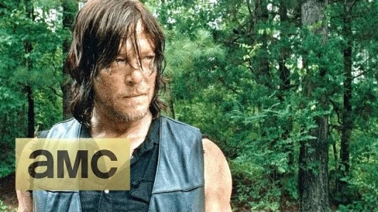 The Walking Dead Mid-Season 6 Premiere Daryl - Norman Reedus