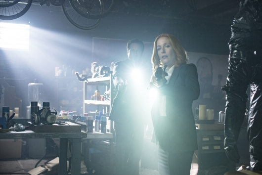 X-Files 104-05
