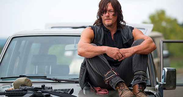 The Walking Dead, Season 6, Episode 12 Review