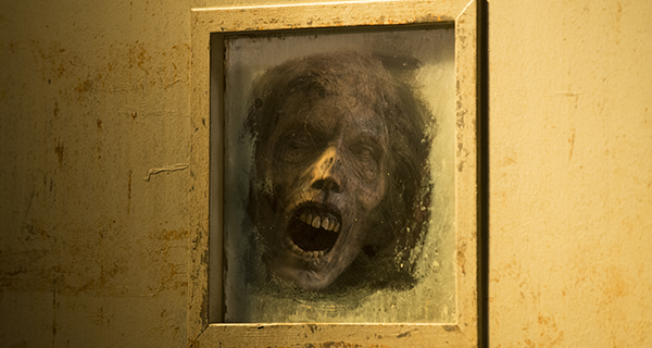 The Walking Dead, Season 6, Episode 13 Review