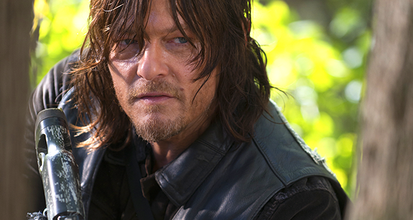 The Walking Dead, Season 6, Episode 15 review