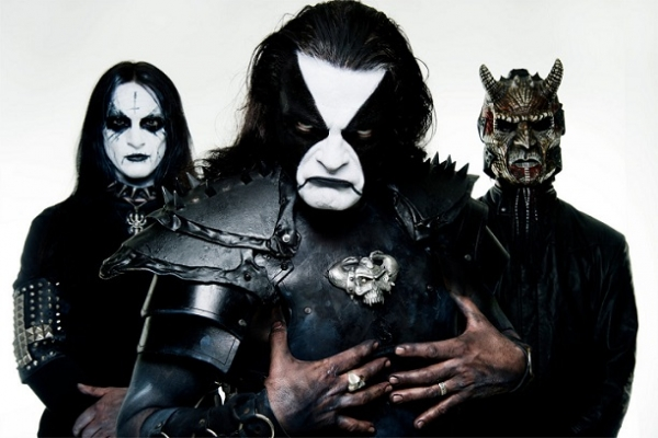 Abbath Band Photo 2016