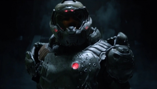 DOOM Cinematic Trailer Directed by Joseph Kosinski