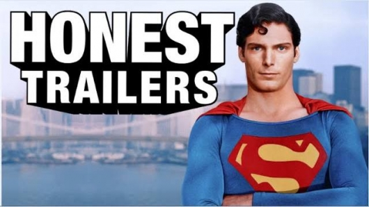 Honest Trailer Batman vs Superman