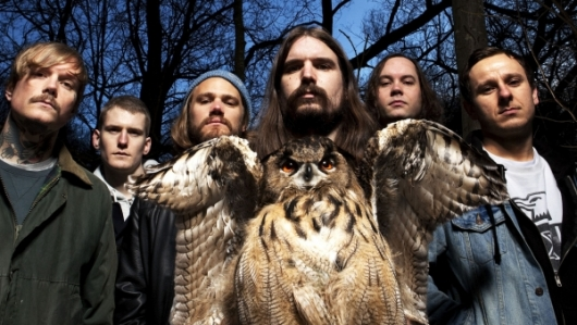 Kvelertak Band Photo
