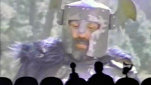 MST3K: Volume XXXV DVD Review