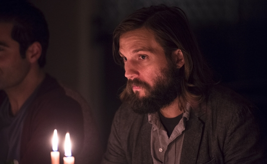 Will (Logan Marshall-Green) The Invitation