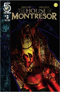The House Of Montresor #3