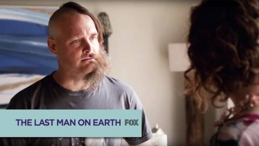 Last Man On Earth 215 Header