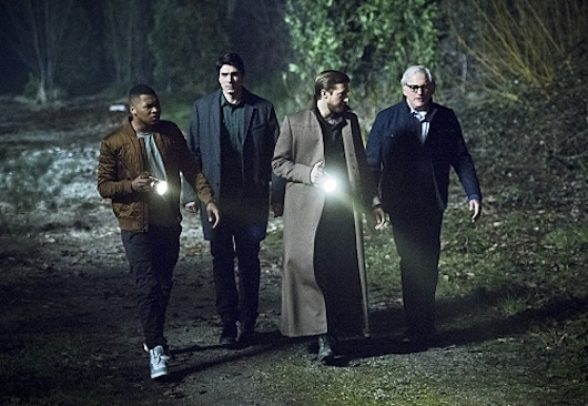 DC's Legends of Tomorrow 113-03