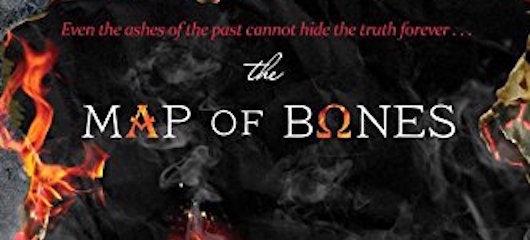 Map of Bones Header
