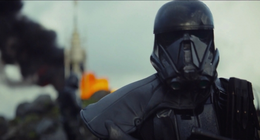 Rogue One: A Star Wars Story teaser image