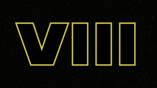 Star Wars: Episode VIII header