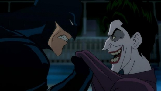 The Killing Joke Header Image