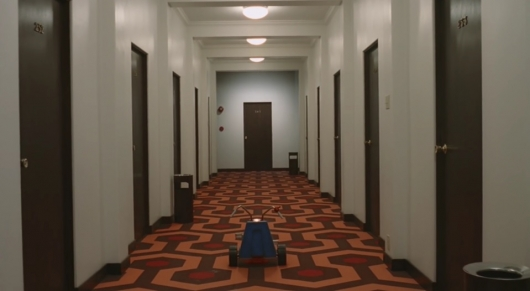 The Shining Re-creation