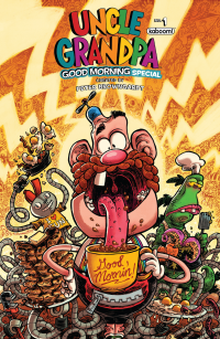 Uncle Grandpa 2016 Good Morning Special #1