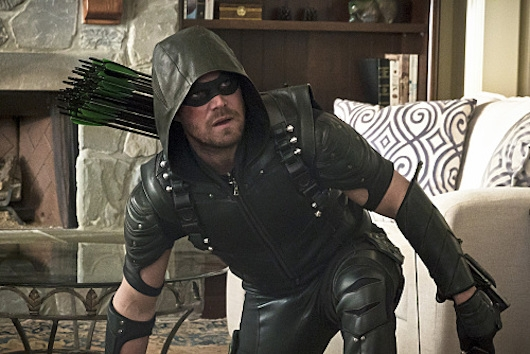 Arrow 422 Header