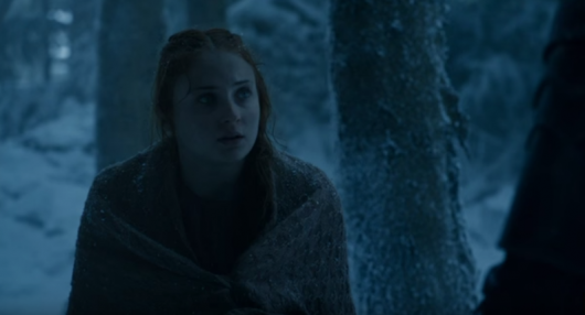 Game Of Thrones 6.2 Sansa