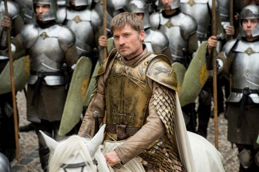 Game Of Thrones 6.6 Jaime Lannister