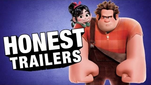 Honest Trailer Wreck-It Ralph