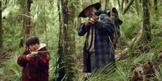 Hunt For The Wilderpeople trailer image
