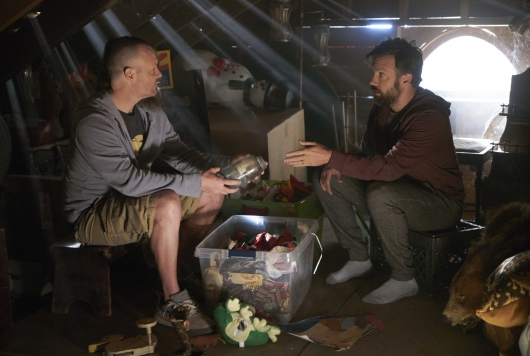 Last Man on Earth 218-02