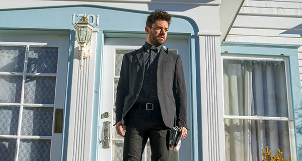 Preacher, Season 1, Episode 1 review