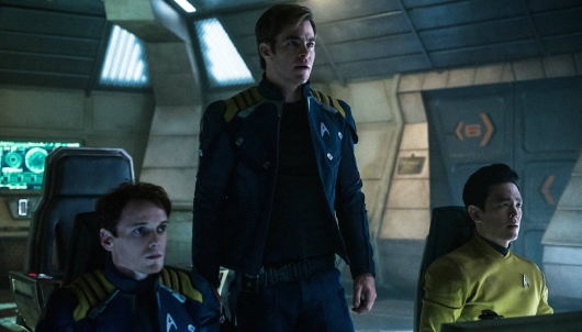 Star Trek Beyond Header Image