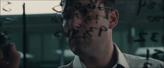 Ben Affleck The Accountant trailer header