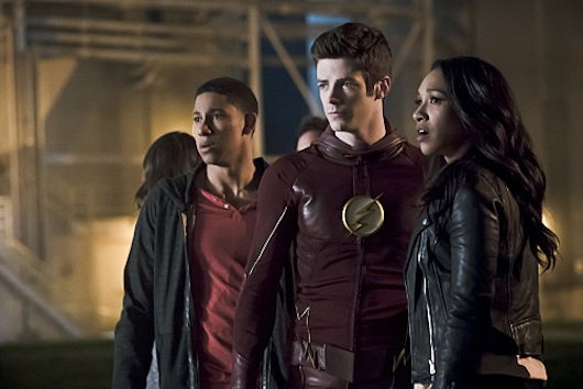 The Flash 223-02