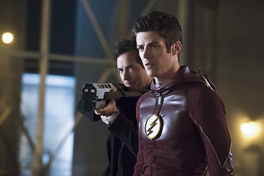 The Flash 223-04