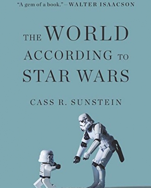 World According To Star Wars Cass R Sunstein Cover