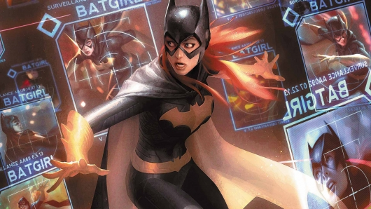Joss Whedon out as Batgirl director